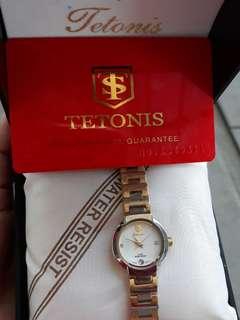 Tetonis