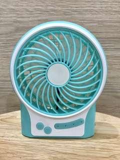 MINISO 手提充電風扇