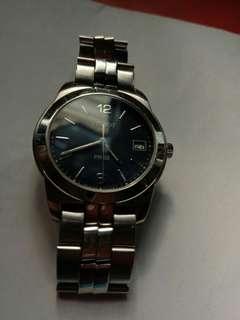 Tissot Pr50 1853 Sapphire Glass Swiss Movement Unisex