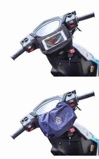 Hot item hot item ❗️❗️❗️ new arrival❗️❗️ Starfeild knight handle bag gps n pouch bag 2in1 all the motorcycle