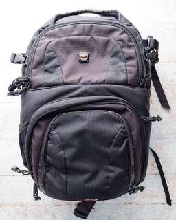 Eiger Neo Focus Camera Bag