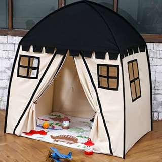 Nursery Canvas Play Tent