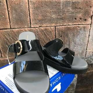 NEW!! Yongki Komaladi Slippers