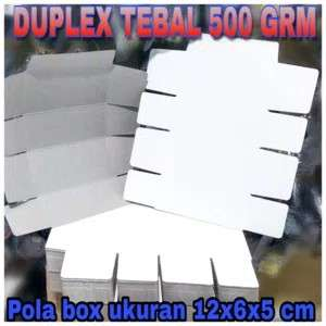 BOX DUPLEX