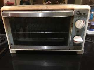 oxone oven toaster OX 828 12 lt