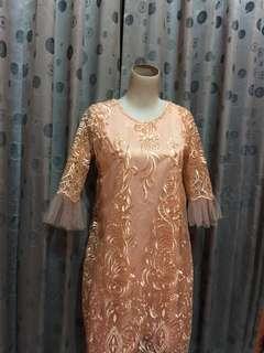 Hessy dress
