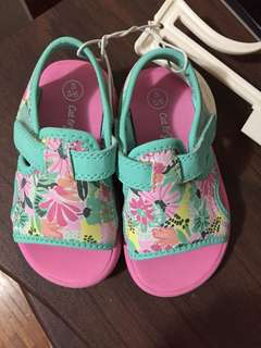 New Toddler Sandals