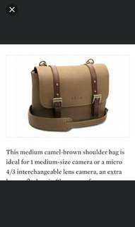 Camera bag 15k orig. Price