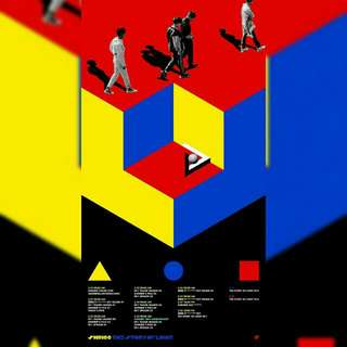 [PREORDER] SHINEE The Story of Light