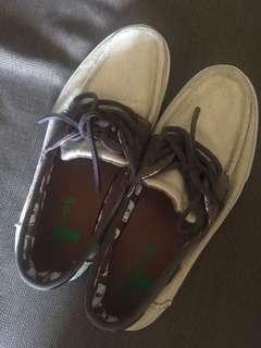 Sanuk Original Men's Shoes