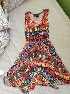 Dress for girls us branded