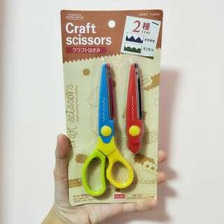 🚚 Scissors