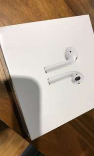 BNIB Sealed Airpod