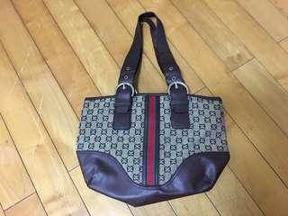 奢華經典手提包