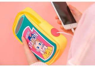 *NEW* Charging Pouch