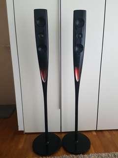 LG Speakers SH94PZ-F
