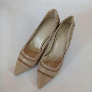 Sepatu brand BELLAGIO, second,  size 37