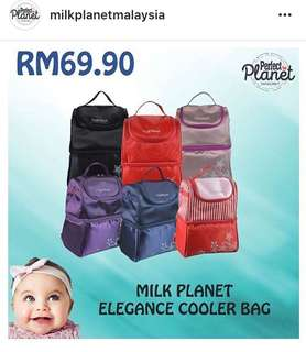Bag susu/cooler bag / mommy bag