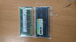 DDR3 4GB RAM