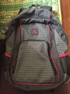 Authentic Bagpack