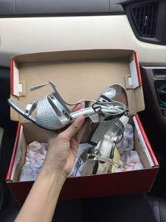 [Reprice] Fladeo heels