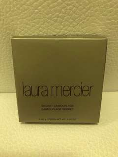 Laura Mercier Secret Camoflage concealor