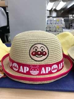日本直送✈️ 麵包超人帽仔