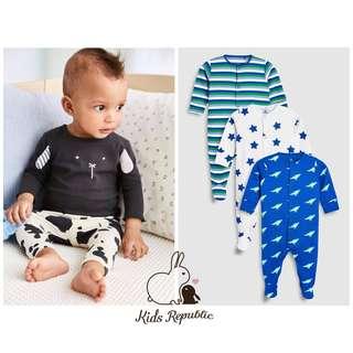 KIDS/ BABY - Tshirt/ leggings/ Set/ sleepsuit