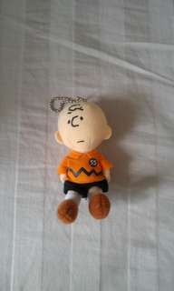 Charlie Brown 公仔 Snoopy