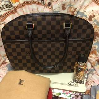 LV Louis Vuitton Sarria Bag