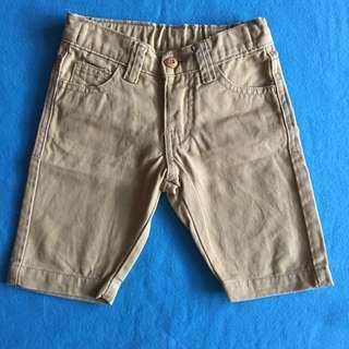 PJ Palomino Shorts