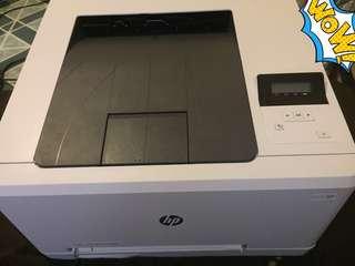 Hp M252n printer