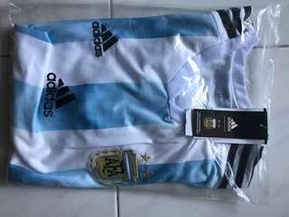 Jersey Argentina Grade Ori Thailand