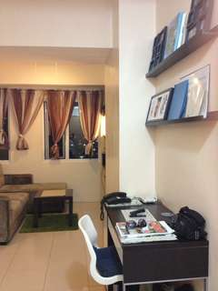 AFFORDABLE 2 BEDROOMS CONDO UNIT FOR RENT