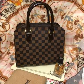LV Louis Vuitton Tirana Bag