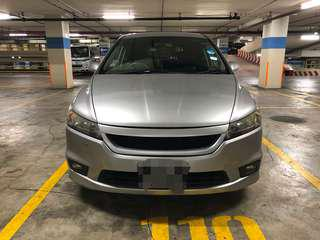 MPV for rent $55/day