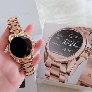 MK smartwatch SALE