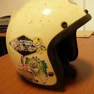 Helmet Vintage BellRT
