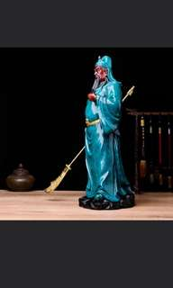 Looking for Similar Guan Yu Statue (New or Used)