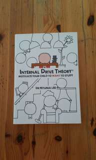 Internal Drive Theory - Motivate Your Child To Study