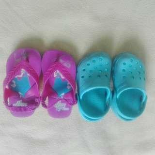 Baby Slipper/Sandals
