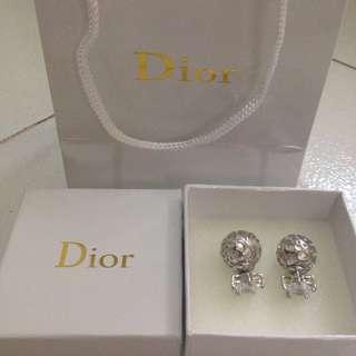 Dior Earings