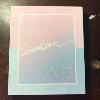 [WTS] SEVENTEEN Shining Diamond Concert