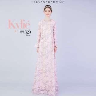 Kylie pink size M Leeyanarahman