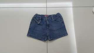 Girls Pants (7-8years)