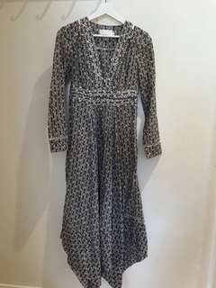 ZIMMERMANN Dress, Size 1