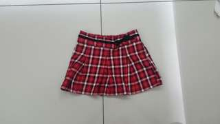 Girls Skirt (4years)