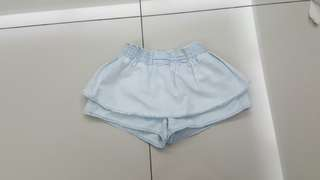 Girls Skirt (4-5years)