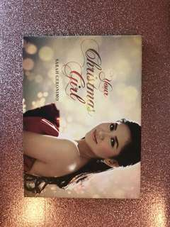 Sarah Christmas Album CD