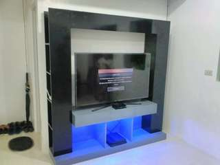 Customized Design Tv Console